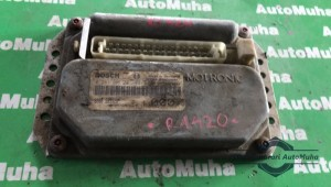 Calculator ECU Dacia
