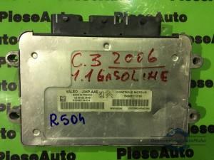 Calculator ECU Peugeot
