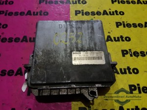 Calculator ECU Land Rover