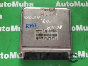 Calculator ECU Rover