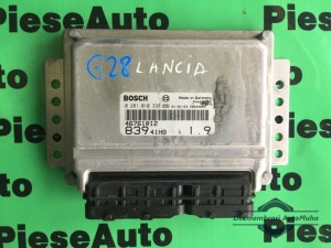 Calculator ECU Lancia