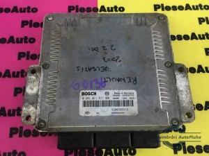 Calculator ECU Renault