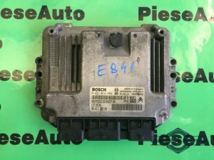 Calculator ECU Citroen