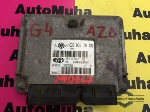 Calculator ECU Volkswagen