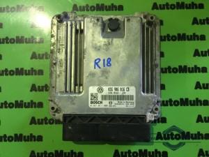 Calculator ECU Audi