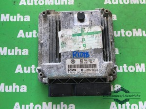 Calculator ECU Skoda