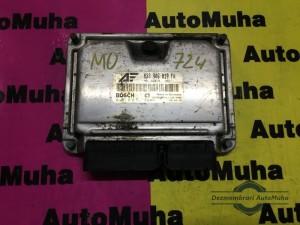 Calculator ECU 1.9 Ford