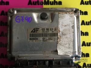Calculator ECU 1.9 Volkswagen