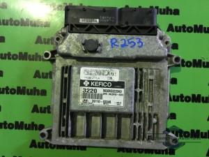Calculator ECU Hyundai