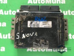 Calculator ECU Dacia