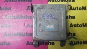 Calculator ECU Mazda