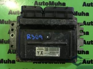Calculator ECU Nissan