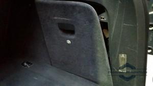 Capac dreapta spate Volkswagen