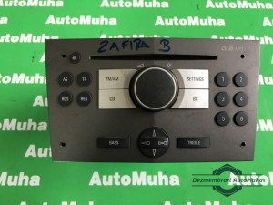CD Player auto Opel