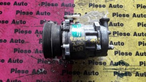 Compresor AC Honda