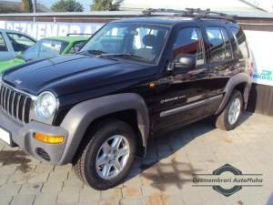 Dezmembram si vindem piese second hand JEEP CHEROKEE 2001-2010 2.4 Jeep