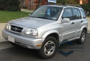 Dezmembram Suzuki Grand Vitara 1999-2005 Suzuki