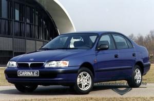 Dezmembram Toyota Carina 1992-1997 Toyota