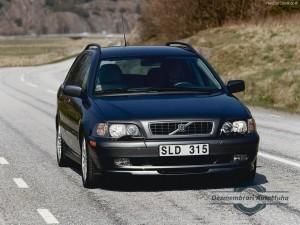 Dezmembram Volvo V40 1995-2004 Volvo