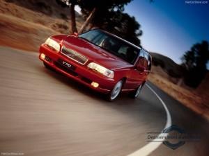 Dezmembram Volvo V70 1996-2000 Volvo