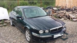 Dezmembrez jaguar x-type 2002-2008 Jaguar