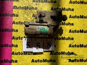 Electromotor Rover