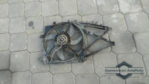 Electroventilator Opel