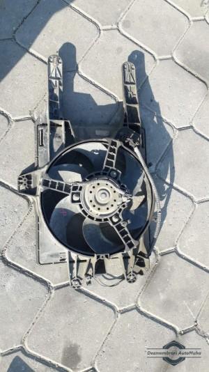 Electroventilator Lancia