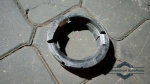 Garnitura rezervor filtru de particule Porsche