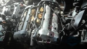 Motor Jaguar