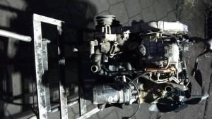 Motor AHU FARA POMPA INJECTIE Volkswagen
