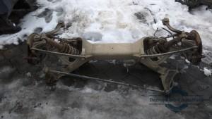 Punte spate Peugeot