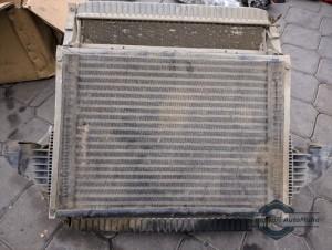 Radiator apa + Radiator intercooler Iveco