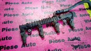 Rampa injectoare + injectoare Opel