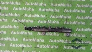 Rampa injectoare + senzor Opel