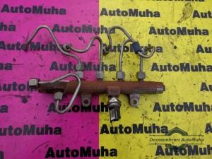 Rampa injectoare Renault