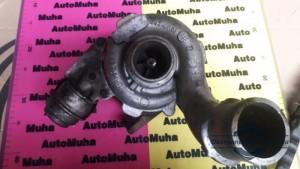 Turbo / Turbosuflanta / Turbina Renault