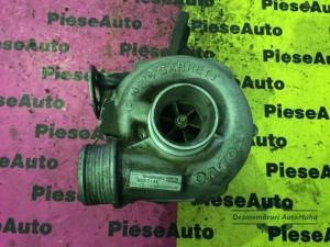Turbo / Turbosuflanta / Turbina Volvo