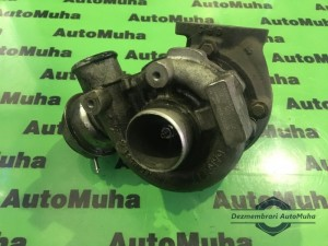 TURBO/TURBOSUFLANTA/TURBINA  2.0 TD Land Rover
