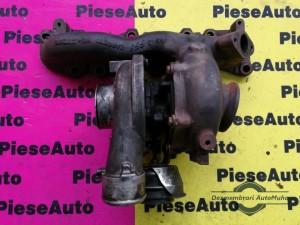 Turbosuflanta 1.9 jtdm Alfa Romeo