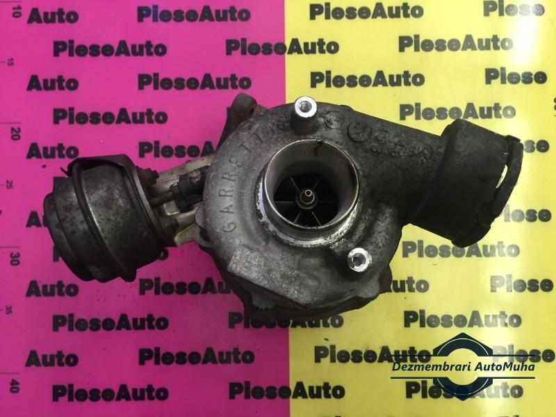 Turbo / turbosuflanta / turbina Volkswagen