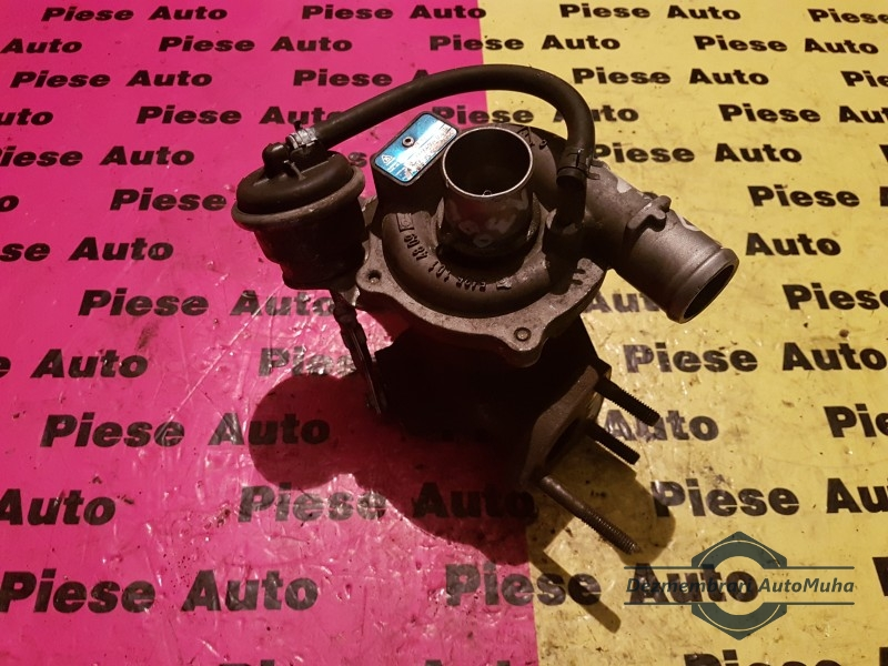 Turbosuflanta 13665888 Suzuki 73501344